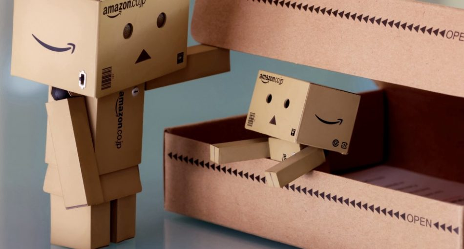 What The Amazon Toy Catalogue Says About Knowing Its Customers Blog Shoppingfeed