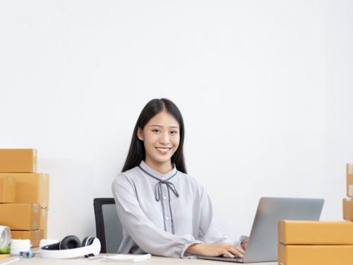 DTC e-commerce manager